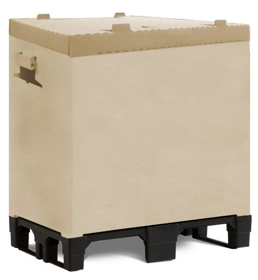 box industria