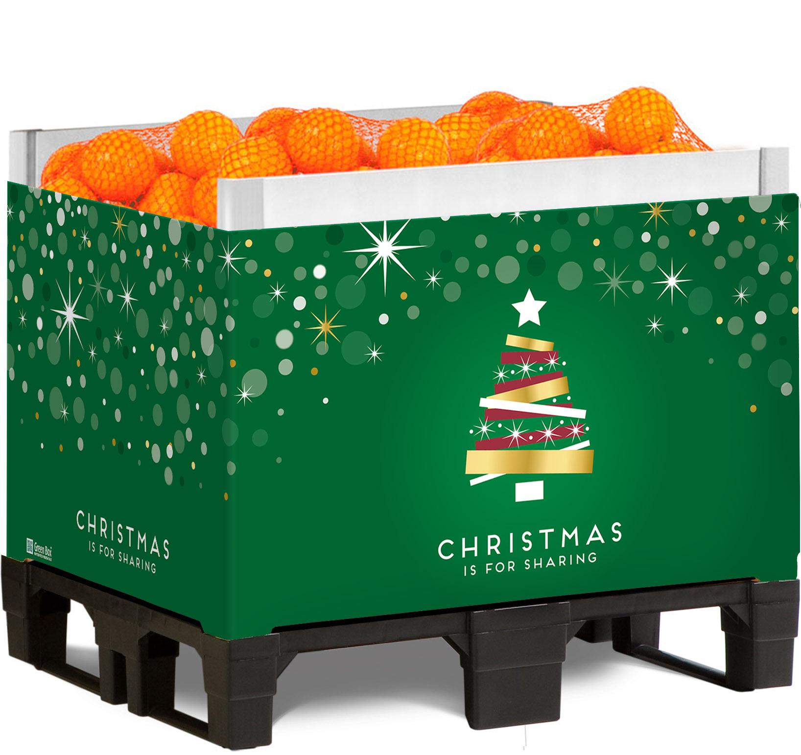naranjas malla