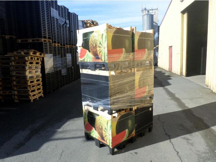 preparacion greenbox