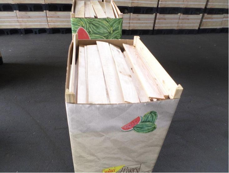 maderas greenbox