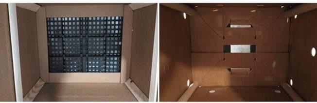 camaras transporte green box