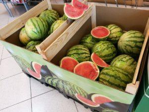 campaña sandia y melon greenbox