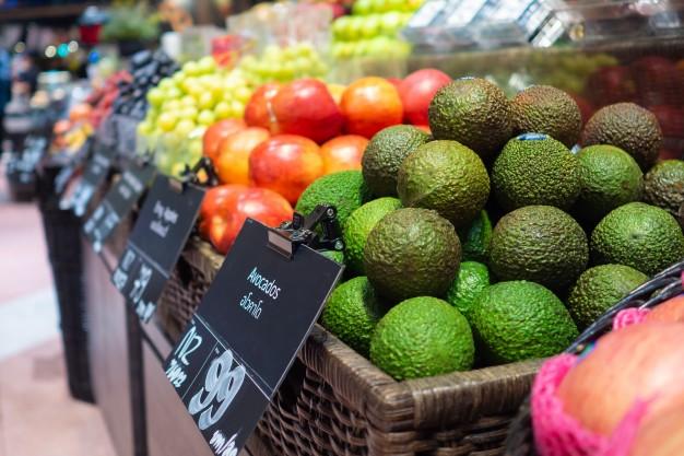 exportación hortofrutícola
